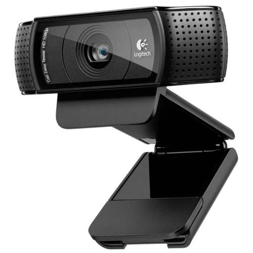 Camera máy tính chất lượng cao cho phòng họp Logitech C920