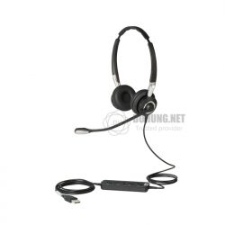 Tai nghe Jabra Biz Call Center 2400 II USB Duo CC Ms