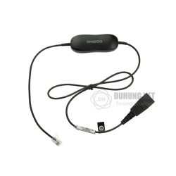 Phụ kiện tai nghe Jabra GN1200