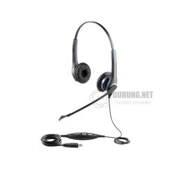 Jabra GN2000 USB Duo Ms