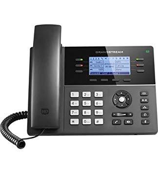 Điện thoại wifi Grandstream GXP1760W lý tưởng cho các doanh nghiệp đang phát triển. GXP1760W là một điện thoại IP tầm trung, có tính năng wifi thiết kế kiểu dáng đẹp và các tính năng âm lượng vừa phải.