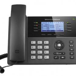 Điện thoại IP Grandstream XP1782 là sản phẩm mới nhất của Grandstream trong thị trường điện thoại IP tầm trung.Thiết bị này được thiết kế cho những người muốn có một chiếc điện thoại cấp doanh nghiệp.