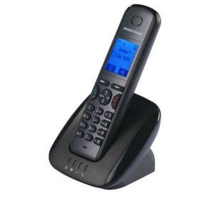 Điện thoại Grandstream DP715 dễ sử dụng, chất lượng cao. Điện thoại IP DECT không dây cho doanh nghiệp nhỏ và người dùng tại nhà. Nhỏ gọn và bền cho phép người dùng di chuyển khắp nhà hoặc văn phòng của họ trong khi duy trì những lợi ích của VoIP gọi điện thoại.